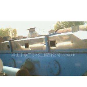 供应二手流化床干燥机