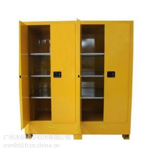 供应四开门/手动化学品安全柜