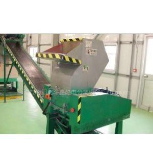 供应滑县北斗星600型铜米破碎机