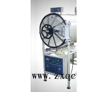 供应卧式圆形压力蒸汽灭菌器 型号:81M/WS-400YDA