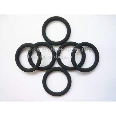 供应橡胶密封圈-机械密封件 o型圈 耐高温 抗老化密封圈 耐臭氧 抗变形 高强度 规格齐全