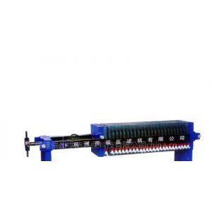 供应压滤机泵 聊城板框压滤机滤布 济南隔膜厢式压滤机