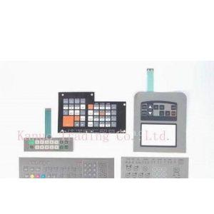 供应冲印机键盘膜