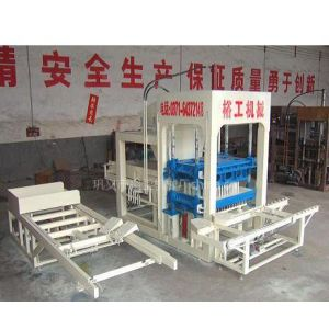 供应资中粉煤灰砌块机环保节能|优质砌块机设备专卖裕工