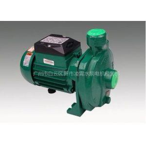供应批发广东凌霄清水泵、热水专用泵PLX-30