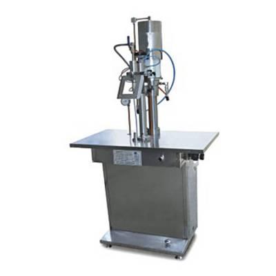 供应CHSJ灌装头自动升降灌装机 啤酒膳食纤维灌装机 材料处理灌装机