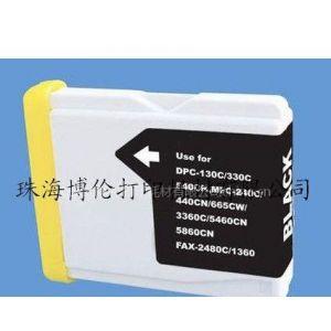 供应兄弟(Brother)LC960BK墨盒