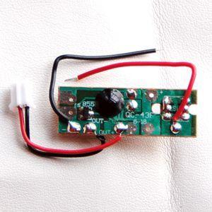 供应东莞工厂 线路板 半成品电子线路板 开关定时电路板qc-43f