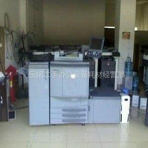 供应专业二手柯美6500彩色复印机批发零售维修 广州乐铭办公设备
