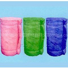 【华美玻璃棉@华美玻璃棉板@华美玻璃棉生产厂家】【离心玻璃棉】【彩色玻璃棉】