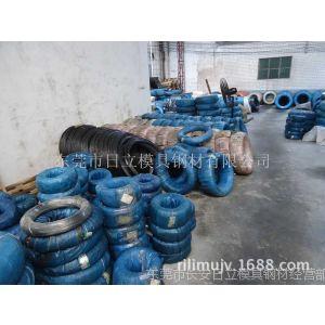 2014供应1.7102锰钢线/高弹性不锈锰钢丝