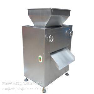 供应厂家直销 绿豆饼专用设备压豆机不锈钢压辊