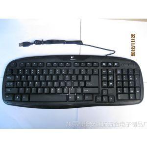 供应有线键盘,USB键盘,罗技200。游戏键盘,键盘