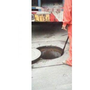 供应徐家汇管道疏通 化粪池清抽 清理隔油池