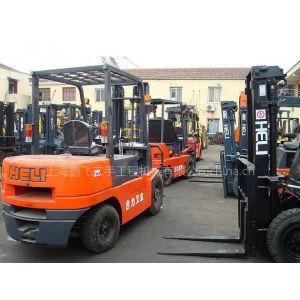 供应新款二手合力2吨3吨4吨5吨6吨7吨8吨10吨叉车销售价格