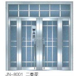 供应供应佛山南海吉南高新技术智能优质楼宇对讲门