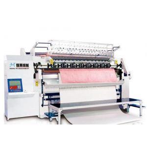 供应HY-94-3JL 电脑无梭多针绗缝机