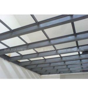 供应北京钢结构楼梯制作阁楼搭建公司