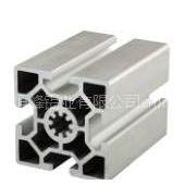 供应工业铝型材HF-10-6060W及配件