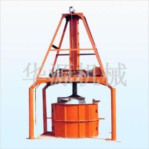 供应保定华源专业机械悬辊水泥制管机