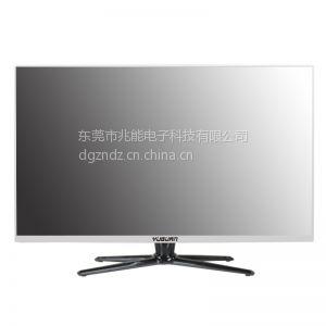 供应39寸金属超窄边ELED液晶平板电视