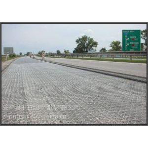 供应供应加筋石笼网 道路加筋网