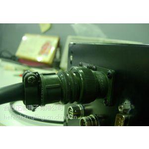 厂家直供供应MSC-5015电缆连接器/防水航空插头