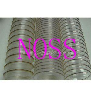 供应PU钢丝软管