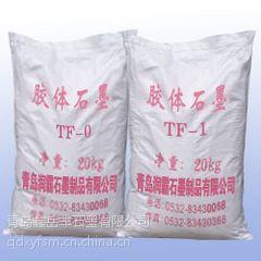 鑫岳丰 TF型 供应高纯胶体石墨