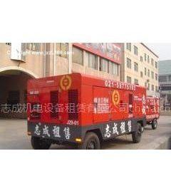 供应北京天津发电机租赁太原大同发电机出租济南空压机