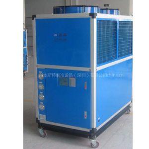 供应上海风冷式冷水机