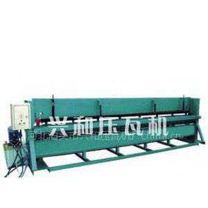 供应4-6米液压剪板机