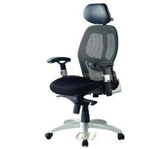 格友家具供应经济实用大班椅 网布老板椅