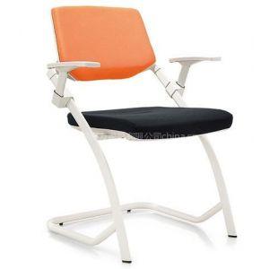 格友家具供应布艺会议椅,布艺培训椅