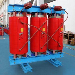 诺亚电器供应35KV干式变压器 SCB11