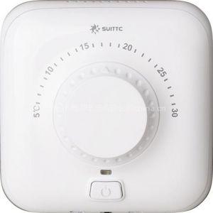 供应电子式旋钮温控器