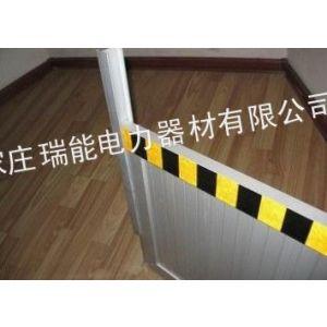 供应瑞能挡鼠板热销【铝合金挡鼠板】【不锈钢挡鼠板】【仓库挡鼠板】