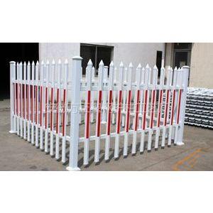 供应吉安pvc型材 抚州庭院护栏 宜春pvc护栏 新余pvc草坪护栏