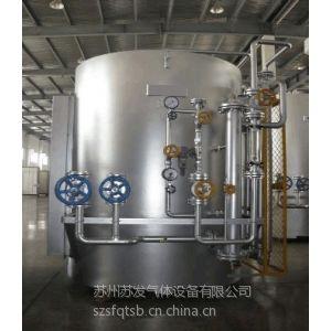 供应金属热处理专用氨分解制氢设备    金属热处理行业专用氨分解炉胆