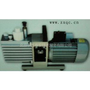 供应旋片式真空泵 型号:TH702XZ-0.5