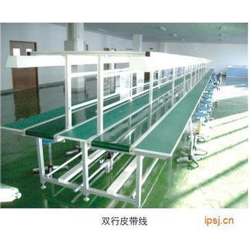 主营各种电子生产线 电子组装线 低价出售JXC-X034双拉流水线