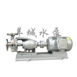 羊城牌|SG粗颗粒耐腐蚀离心泵|80FB-22-SG|粗颗粒水泵|广州羊城水泵