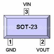 供应 AM9261/3  PFM 低成本 高效率 低纹波DC-DC升压IC