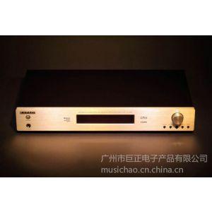 供应供应巨正JZ-038HD 次世代7.1HD蓝光3D音频解码