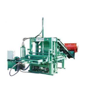 供应陕西新型水泥砌块砖机设备厂家哪家质量好