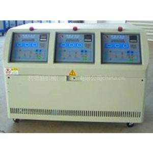 供应挤出机专用模温机,温度控制机,PVC片材挤出专用温控机