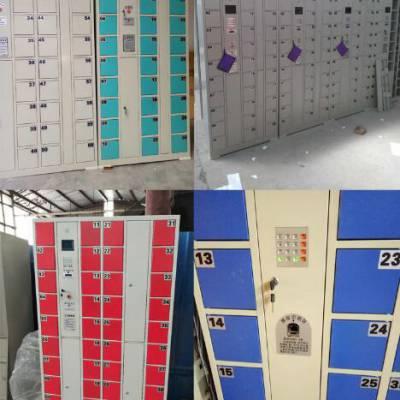供应郑州图书馆存包柜,图书馆存包柜多少钱