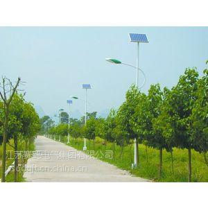 新疆乌鲁木齐LED路灯/乌鲁木齐太阳能路灯