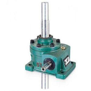 供应WSH系列蜗轮蜗杆升降机/减速机