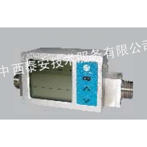 供应气体流量计/气体质量流量传感器 (带显示有输出信号), 美国独资JKY/5619